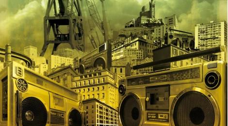 Agenda Culturel: Jazz Sur la Ville 2013